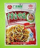 青菜金针菇