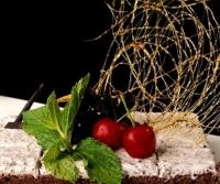 黑森林蛋糕.